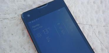 Trekstor WinPhone 4.7 HD Review