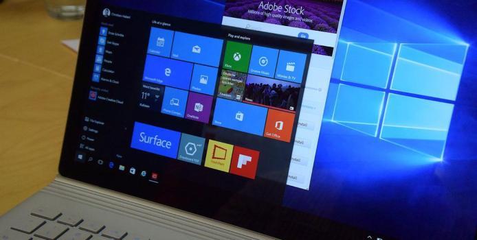 Windows 10 Build 14931 wird für Fast Ring Insider ausgerollt