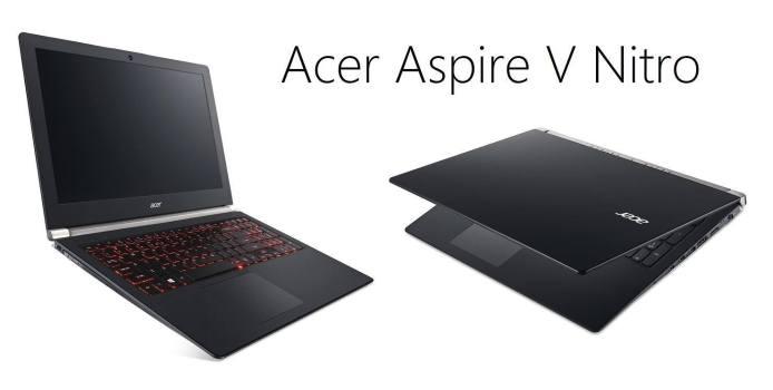 Deal: Acer Aspire V Nitro mit 15-Zoll Display, Core i5 und GTX 950 für 699 Euro