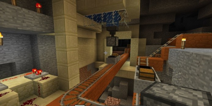 Großes Minecraft-Update 'Overworld' für PE und Windows 10 kommt im Februar