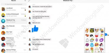 Facebook-Messenger-for-Windows-10 Leak