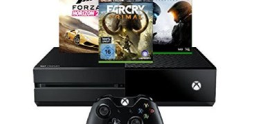 Xbox One Amazon Deal