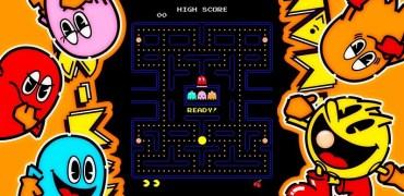 Pac Man Xbox One