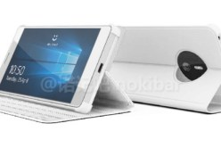Surface Phone Fake Render