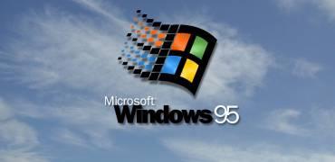 Windows 95 läuft auf Xbox One Dev Kit