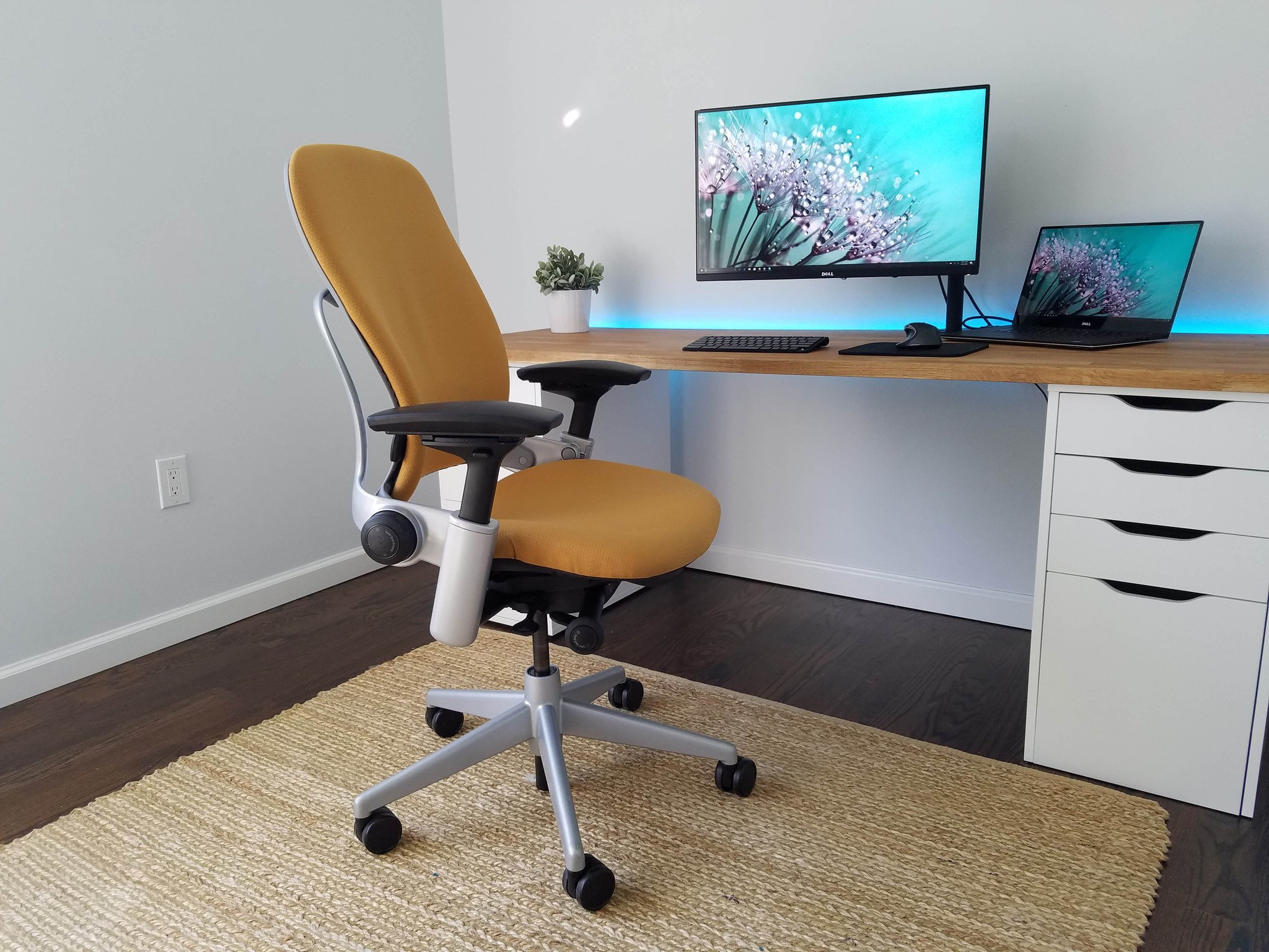 Best Office Desk Chairs Best Office Chairs For Home And Work Windows Central