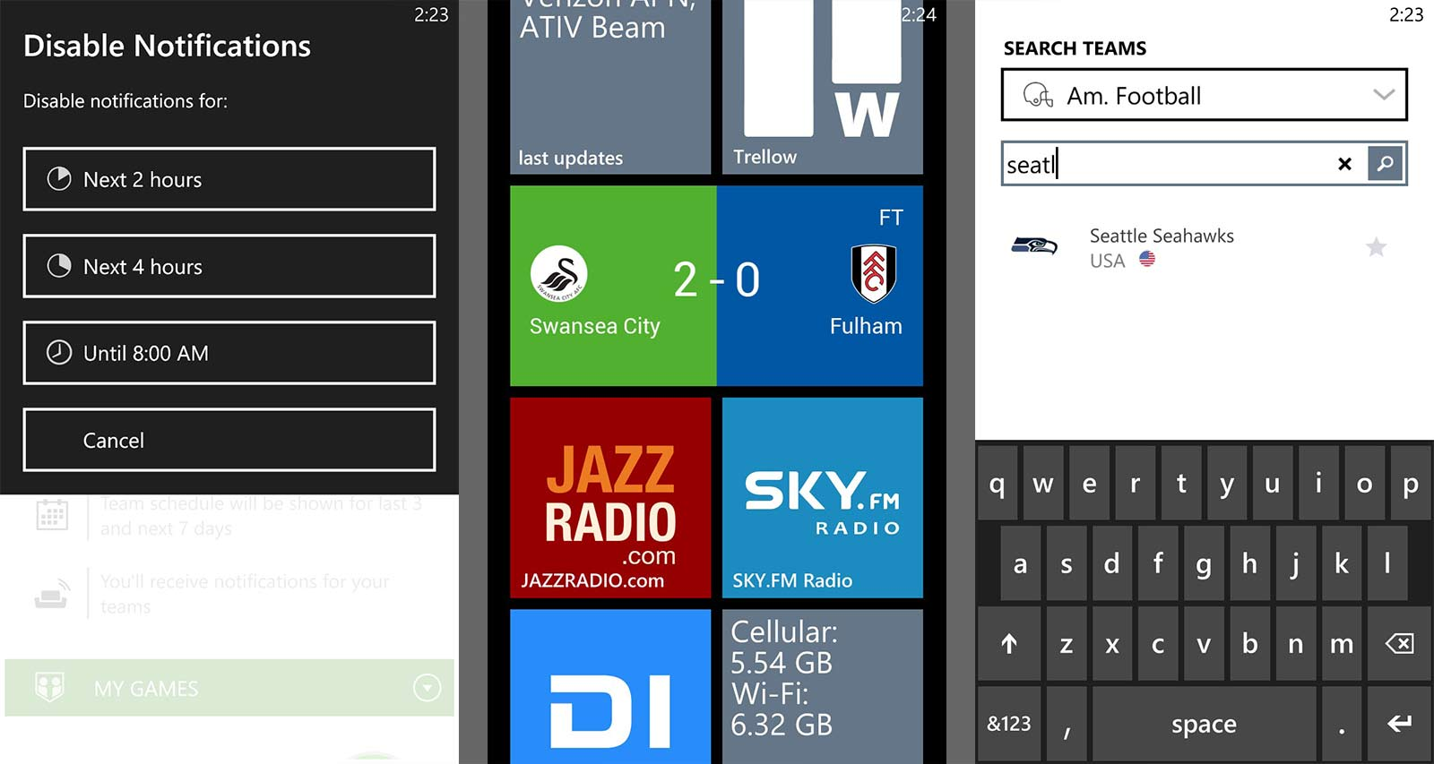 Sofa Score Live Games Sports Fan Then Grab The Updated Sofascore Livescore App For