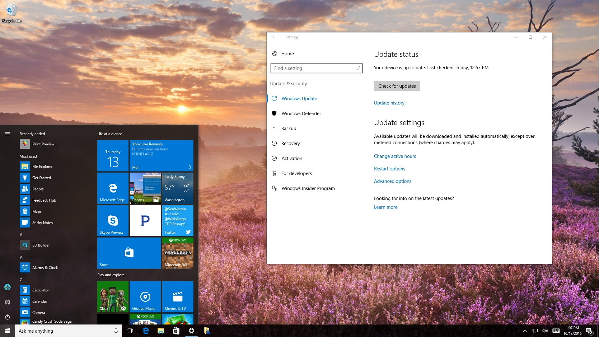 Cana Windows How To Uninstall And Reinstall Updates On Windows 10 Windows Central