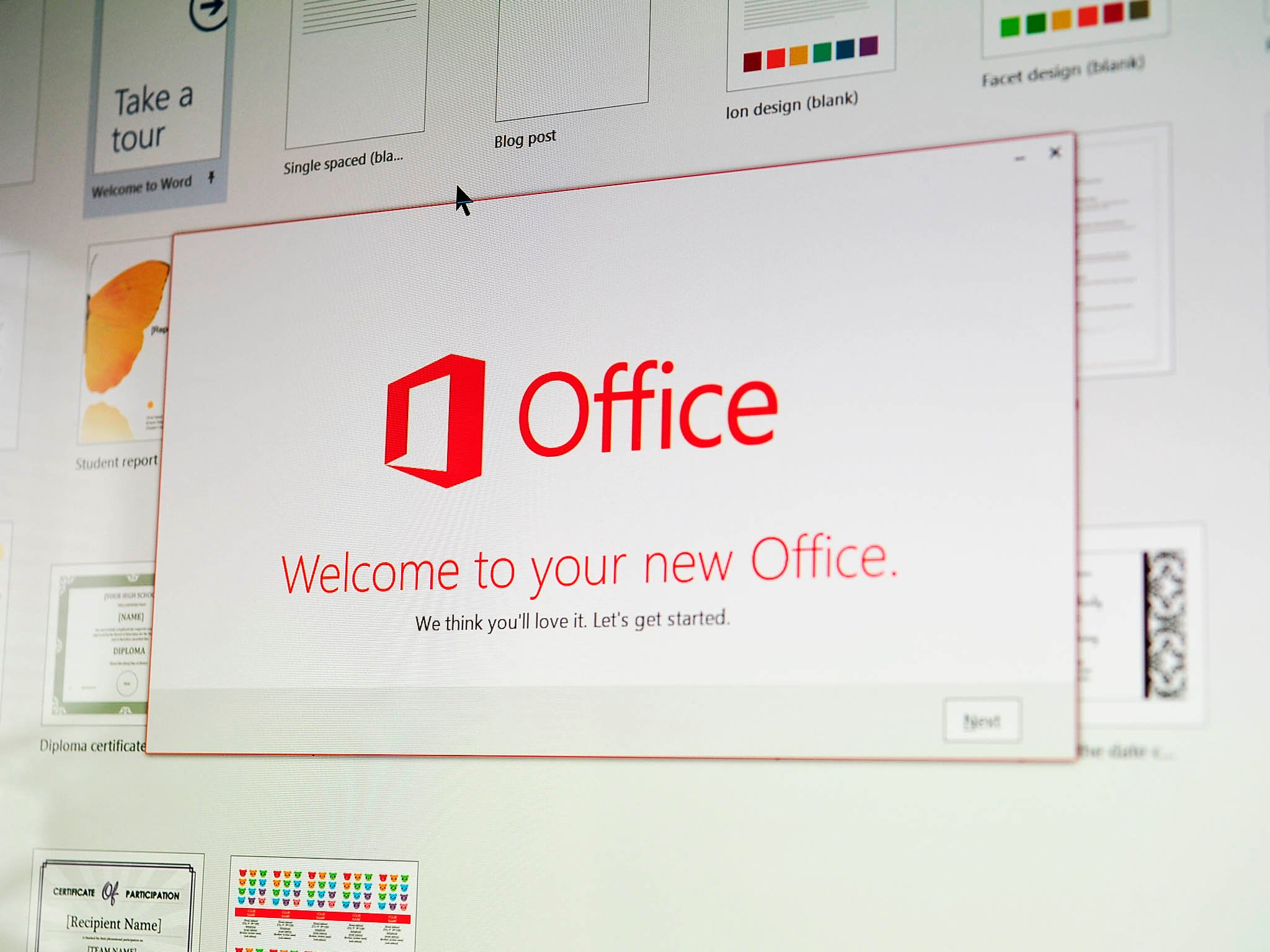 Visio Office Office 2016 Insider Update Brings Autocad Support To Visio