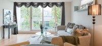 Custom Window Valances - Window Scarves - Windows Dressed Up