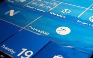 Microsoft Menambahkan Fitur Mengirim SMS Lewat Windows 10 Di PC