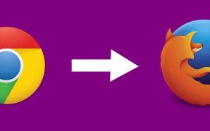 Cara Mengimpor Bookmark Dan Password Dari Chrome Ke Firefox