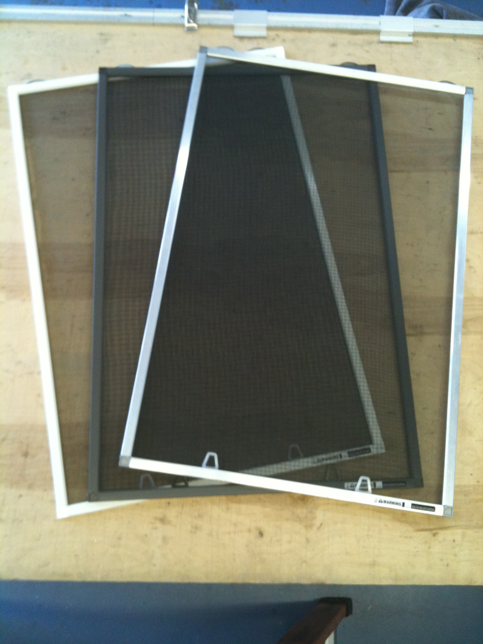 Custom Window Screens Sceen Repair And Replacement In The East Bay Windowsmith