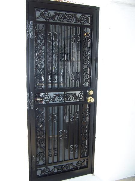custom doors inc