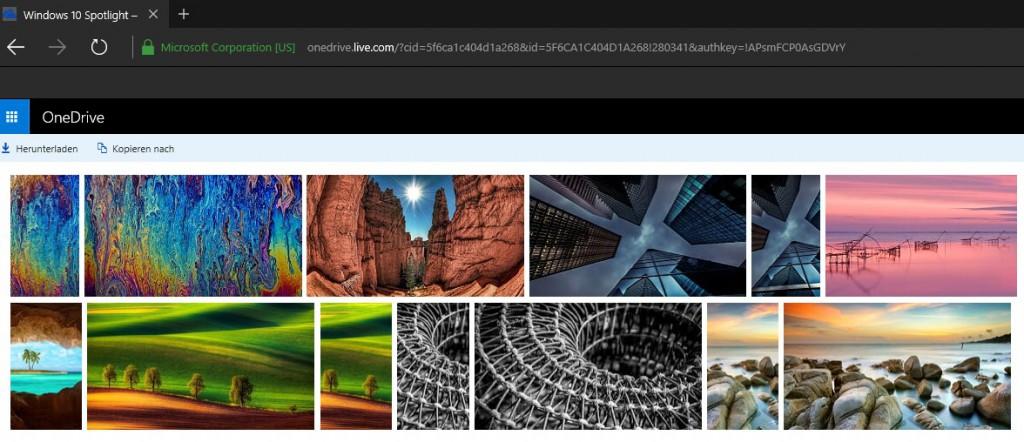 Microsoft Wallpaper Fall Windows 10 Spotlight Hintergrundbilder Zum Downloaden