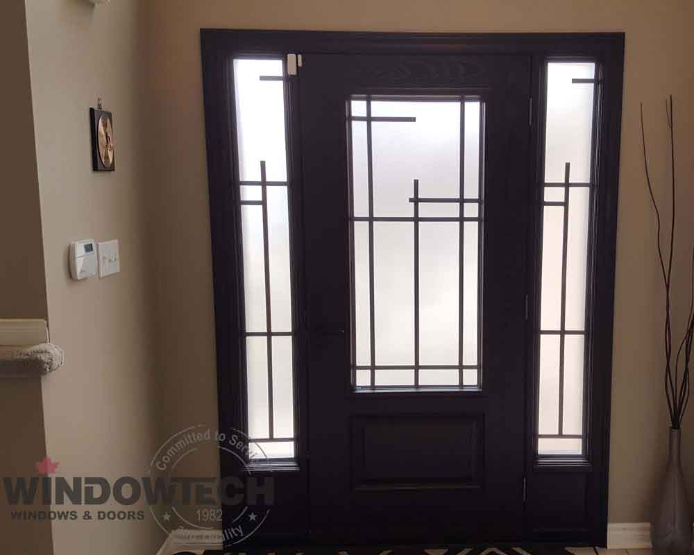 Entrance Doors Entry Doors Torornto Exterior Doors Installation Front Door
