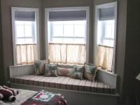 Bay Window Window Treatments | Window Treatments Design Ideas