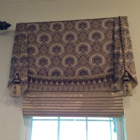 Custom Cornice Window Treatments | Window Treatments ...