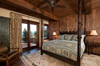 Rustic Decor Window Treatments | Window Treatments Design ...