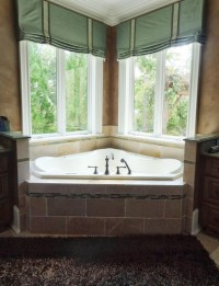 Bathroom Window Curtain - Does it Really Matters? | Window ...