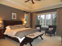 Window Treatments For Master Bedroom | Window Treatments ...