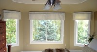 Bedroom Valances For Windows | Window Treatments Design Ideas