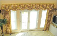 Custom Window Valance Designs | Window Treatments Design Ideas