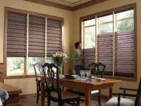 Kitchen Window Blinds And Shades | Window Treatments ...