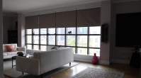 Roller Blinds For Large Windows | Window Treatments Design ...