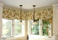 Valance Ideas For Living Room | Window Treatments Design Ideas