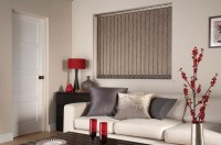 Vertical Blinds For Kitchen Windows | Window Treatments ...