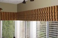 Valances For Living Room Ideas