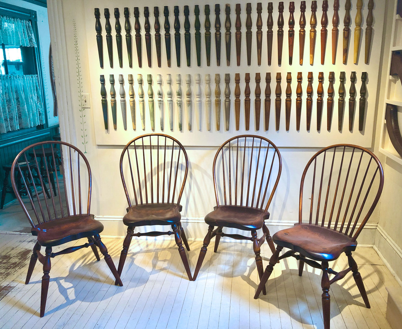 Side Chairs Windsor Chairmakers