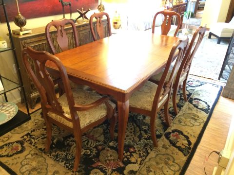 Dining Room Archives
