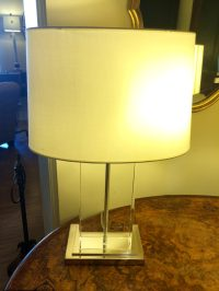Visual Comfort Table Lamp