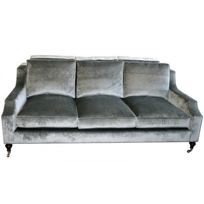 Aristocrat Double Sided Sofa Windsor Smith Home