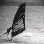 Freestyle Session on Lake Champlain Canada