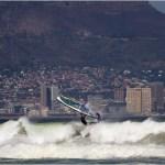 Tom Eierding Cape Town