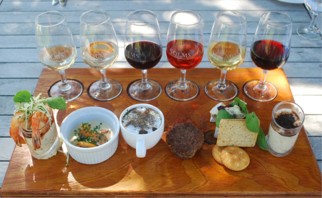 Pairing Wine \u003e\u003e A Complete How-to Guide