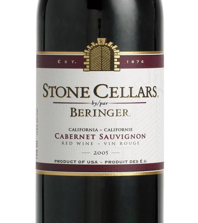 Beringer Stone Cellars Cabernet Sauvignon 2007 Expert. SaveEnlarge  sc 1 st  Natashamillerweb & Beringer Stone Cellars Cabernet Sauvignon - Natashamillerweb