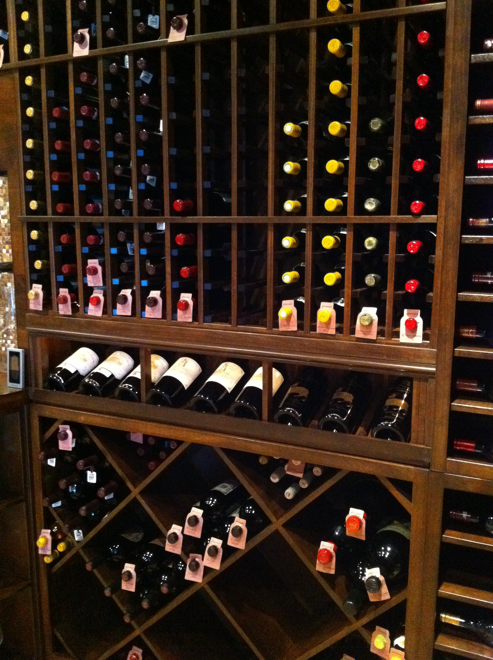Houzz Store Custom Wine Cellars South Florida – S.m. Private