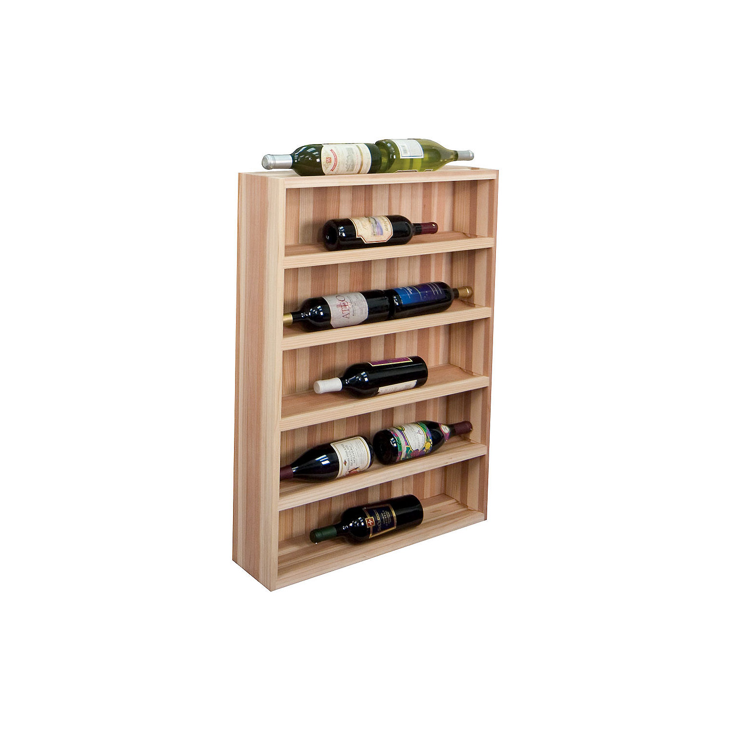 Wine Display Racks Home Zef Jam