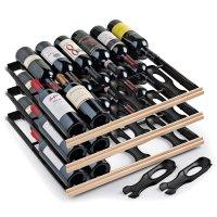 Wine Rack Cabinet Insert. Wine Cabinets. Beautiful Built ...