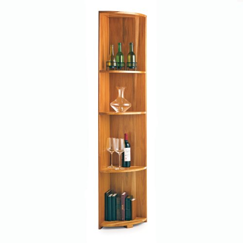 Medium Of Corner Wine Rack