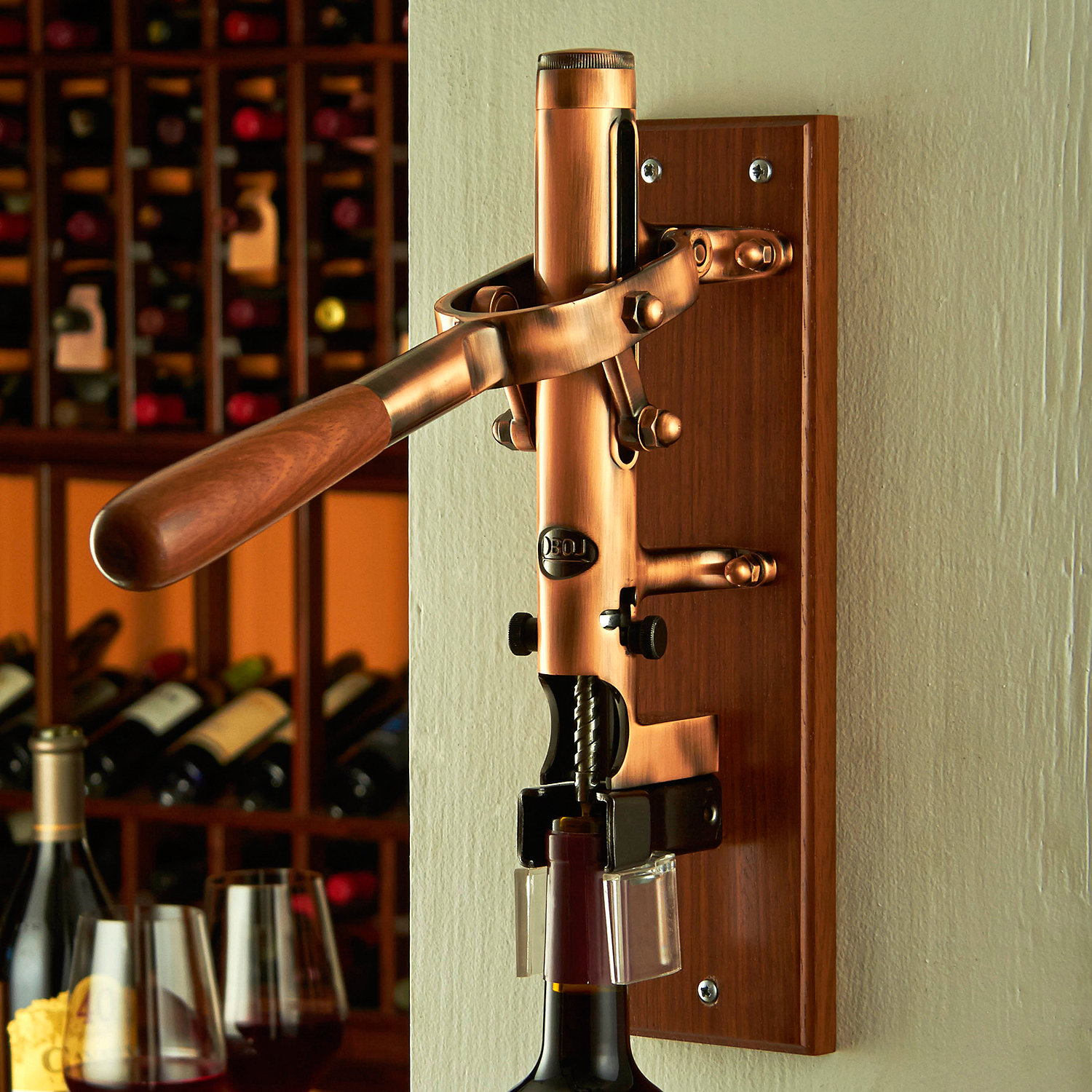 Wall Mounted Wine Openers Standing Wine Bottle Opener Shapeyourminds
