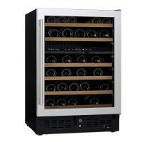 Under Cabinet Wine Cooler Reviews  Cabinets Matttroy