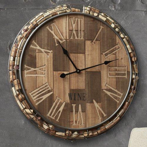 Medium Of Standard Wall Clocks