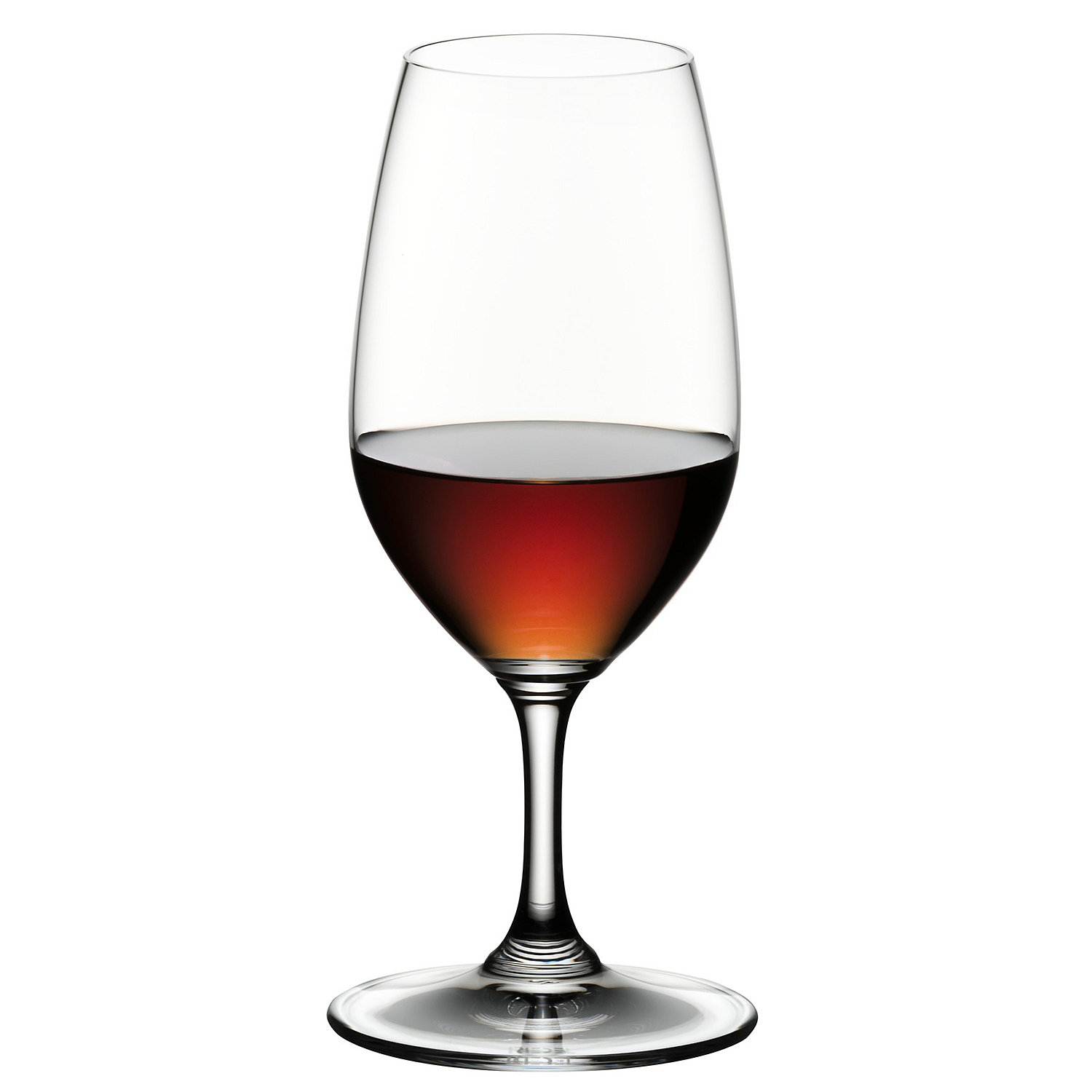 Weinkelch Glas Riedel Vinum Port Glasses Set Of 2