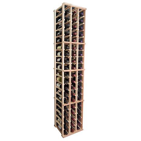 Sonoma Designer Wine Rack Kit 3 Column Individual Wine