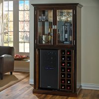 Wine Furniture: Wine Rack, Wine Bar & Wine Cabinet ...